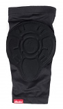 Shadow INVISA-LITE Elbow Pads Black