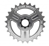 Shadow MOTUS Spline Drive 22mm Sprocket Polished