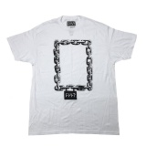 Cult GATE KEEPER T-Shirt White