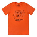 Cult UR PERFECT T-Shirt Orange