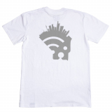 Federal BRUNO T-Shirt White