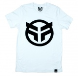 Federal Logo T-Shirt White