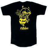 Total KILLABEE T-Shirt Black
