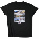 X CUP FOREVER T-Shirt Black