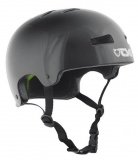 TSG EVOLUTION Injected Color Helmet Black