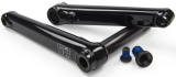 Wethepeople LEGACY Cranks Glossy Black