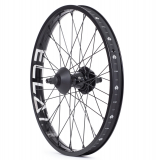 Éclat TRIPPIN/ CORTEX Freecoaster Rear Wheel Black