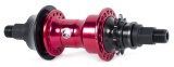 Shadow SYMBOL Rear Hub Crimson Red